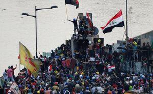 نماینده عراقی: آمریکا ۱۶ سال است که در امور عراق دخالت میکند