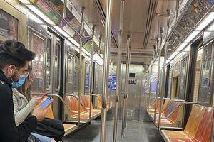 مترو نیویورک - کراپشده