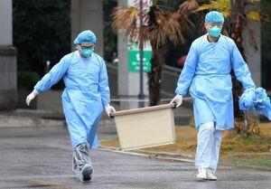 آمار مبتلایان صهیونیست به ویروس کرونا به مرز ۲۰۰ نفر رسید