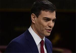 همسر نخست وزیر اسپانیا به کرونا مبتلا شد
