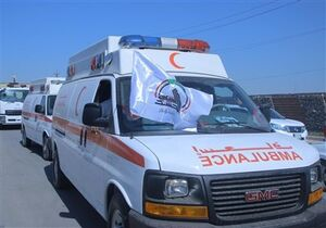 اماراتیها به کمک عراقیها آمدند +عکس