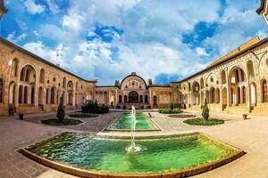 عکس/ عروس خانههای ایران