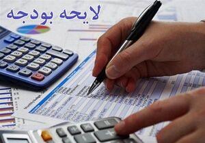 بودجه نمایه