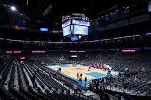 اتحادیه بسکتبال NBA آمریکا