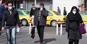 تدابیر پلیس در روزهای کرونایی