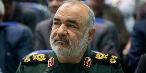 سرلشکر سلامی: سردار شعبانی فرماندهای شجاع و انقلابی بود