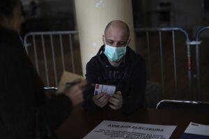 انتخابات شهرداریها در فرانسه بهرغم شیوع کرونا برگزار شد