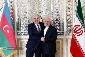 رایزنی وزرای خارجه ایران و آذربایجان درباره کرونا