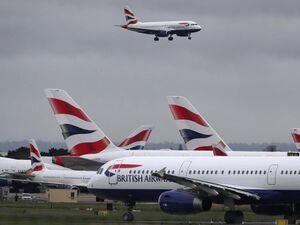 فیلم/ ضرر 100 میلیارد دلاری کرونا به صنعت هواپیمایی