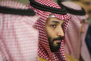 اعلام زمان پادشاهی «بن سلمان» در عربستان
