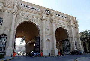 بازداشت صدها مقام دولتی عربستان به اتهام فساد