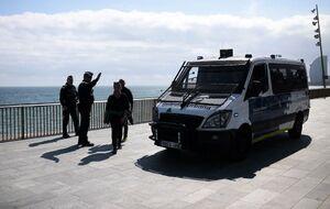 اسپانیا در شوک کرونا