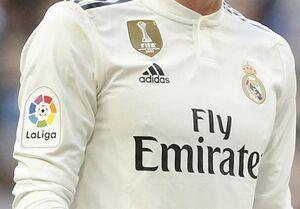رونمایی از پیراهن جدید رئال مادرید +عکس