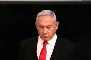 جواب آزمایش کرونای «نتانیاهو» منفی اعلام شد