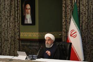 روحانی در جلسه ستاد مدیریت بیماری کرونا