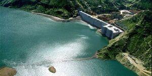 موجودی آب سدهای کشور چقدر شد؟