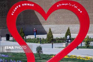 شیراز در شرایط «کرونایی»
