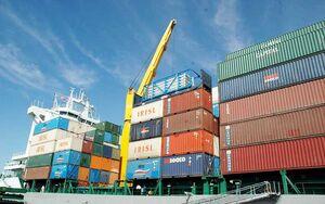 تجارت ایران و اروپا یک سوم شد