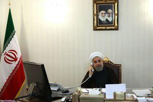 روحانی: باید با کمک مردم روند شیوع کرونا را کنترل کنیم