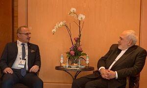 گفتگوی وزیر خارجه کرواسی و ظریف درباره کرونا