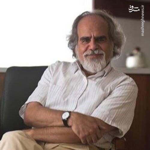 هادی مهربانی مدیر هتاک کانال اصلاح طلبان