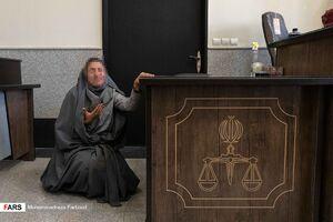 دادگاه متهم تولیدکننده مواد بهداشتی تقلبی