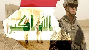 عراق و امریکا