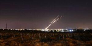 خبرگزاری فرانسه: پایگاه نظامیان خارجی در عراق هدف حمله راکتی قرار گرفت