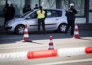 بیش از صد هزار نیروی امنیتی در فرانسه تدابیر بهداشتی را کنترل میکنند