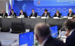 جلسه سرنوشت ساز یوفا برای فوتبال اروپا