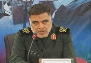موافقت سرلشکر سلامی با درخواست وزیر بهداشت