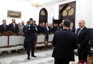 عراق|اولین درخواست از نخستوزیر جدید/ آغاز رایزنی با فراکسیونها برای تشکیل دولت