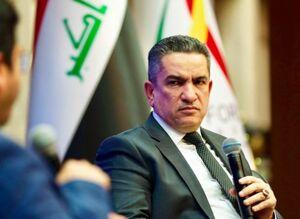 «الزرفی» تیم مذاکره برای جلب حمایت پارلمان عراق تشکیل داد