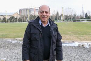 معاون اجرایی باشگاه استقلال استعفا داد