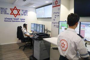 کرونا در اسراییل