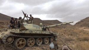 در قلب یمن چه می گذرد؟ / آمادگی انصارالله برای تحقیر تاریخی ائتلاف سعودی + نقشه میدانی و عکس