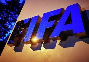 قوانین جدید فیفا برای جلوگیری از انتقال کرونا