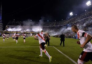 لیگ آرژانتین