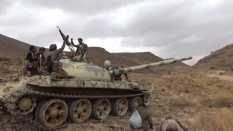 در قلب یمن چه می گذرد؟