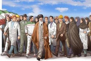 جوانانی که در نبرد با کرونا «آتش به اختیار» شدند