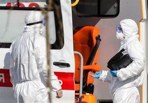 تعداد مبتلایان به کرونا در روسیه ۳ رقمی شد؛ مسکو قرنطینه نمیشود