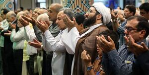 بیانیه جدید امور مساجد: نماز جماعت و مراسمات مساجد تهران لغو شد