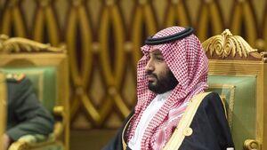 سقوط قریبالوقوع آل سعود به دست محمد بن سلمان