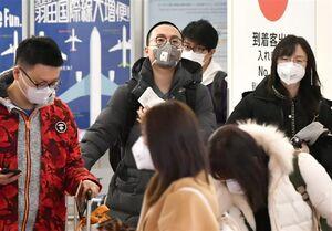 ژاپن| مرگ بیماری که عامدانه ویروس کرونا را منتشر میکرد