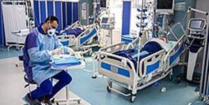 30 تن اقلام بهداشتی از پکن به تهران رسید