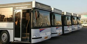 تمهیدات اتوبوسرانی در پر جمعیتترین نوروز پایتخت