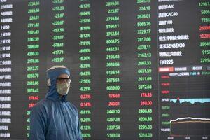 تاثیر کرونا روی ارزش سهام بورسهای آسیایی