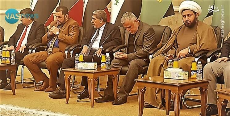 مخالفت گروههای شیعه عراق با نخست وزیری «الزرفی»