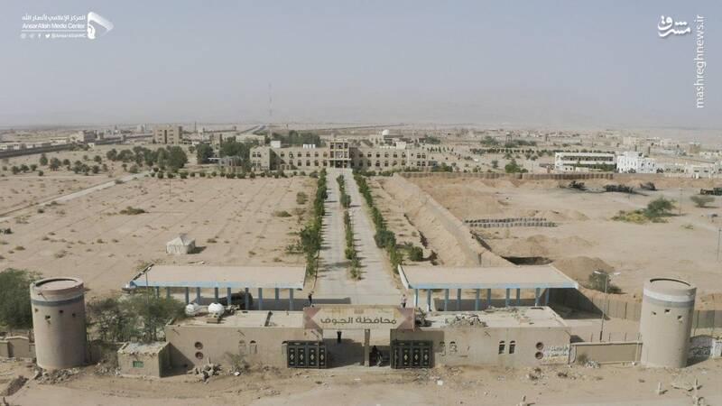 تصاویر جدید از عملیات «فامکن منهم» ارتش یمن