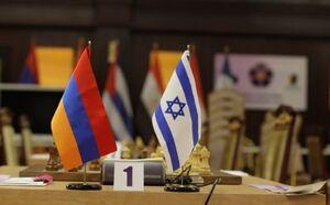 هشدار ارمنستان به اسرائیل برای توقف فروش سلاح به آذربایجان